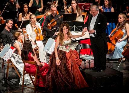 Concerto Rossini in viaggio