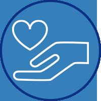 Donazione Volontariato